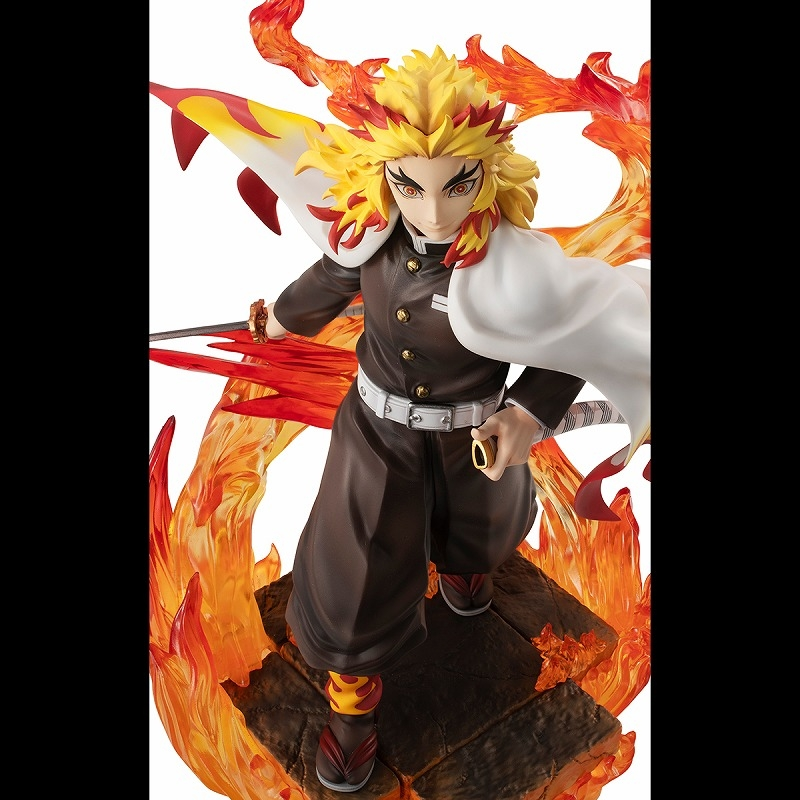G.E.M. Series - Demon Slayer / Rengoku Kyoujurou