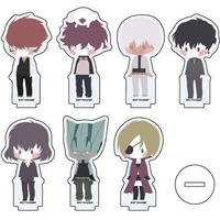 (Full Set) Acrylic stand - Blood Blockade Battlefront