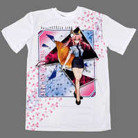 T-shirts - Fate/EXTELLA / Tamamo no Mae (Fate Series)