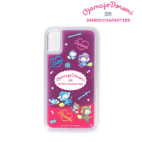 iPhoneSE2 case - iPhone6 case - iPhone8 case - iPhone7 case - Smartphone Cover - Cinnamoroll