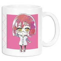 Mug - Ani-Art - The Seven Deadly Sins / Gowther