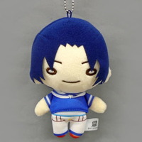 Plush Key Chain - Prince Of Tennis / Yukimura Seiichi