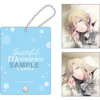 Key Chain - UtaPri / Camus