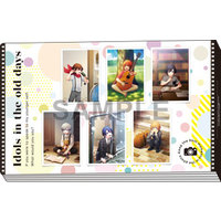 Goods Supplies - Trading Card Folder - UtaPri