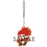 Rubber Strap - Fate/EXTELLA / Li Shuwen (Fate Series)