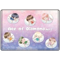 Stationery - Ace of Diamond