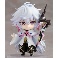 Nendoroid - Fate/Grand Order / Caster & Merlin
