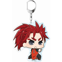 Big Key Chain - Fate/EXTELLA / Li Shuwen (Fate Series)