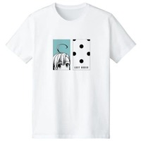 T-shirts - To Aru series / Accelerator & Last Order Size-S