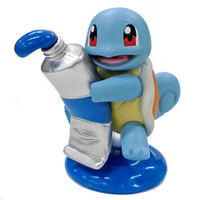 Trading Figure - Pokémon / Blue & Squirtle