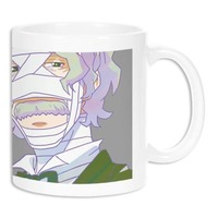 Ani-Art - Mug - Blood Blockade Battlefront / Gilbert F Altstein