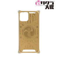 iPhone11 case - Smartphone Cover - Sakura Taisen