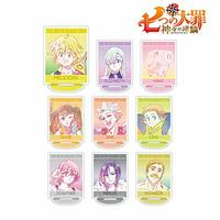 Acrylic stand - The Seven Deadly Sins