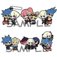 (Full Set) Rubber Strap - PROMARE