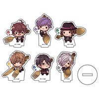 (Full Set) Acrylic stand - DIABOLIK LOVERS
