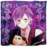 Cushion Cover - DIABOLIK LOVERS / Sakamaki Kanato
