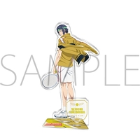 Acrylic stand - Stand Pop - Prince Of Tennis / Rikkai University of Junior High School & Yukimura & Hyoutei