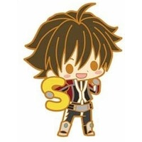 Rubber Strap - Tales Series / Shing Meteoryte