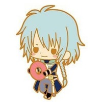 Rubber Strap - Tales of Rebirth / Veigue Lungberg