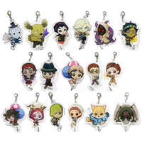 (Full Set) Acrylic Key Chain - IdentityV