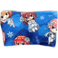Neck warmer - The Quintessential Quintuplets