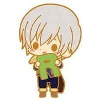 Rubber Strap - Tales Series