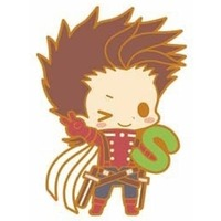 Rubber Strap - Tales of Symphonia / Lloyd Irving