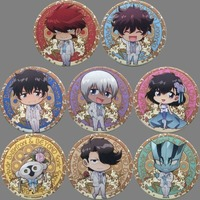 (Full Set) Trading Badge - Blood Blockade Battlefront