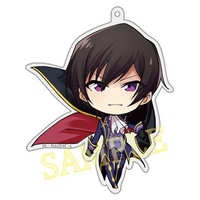 Chara Forme - Code Geass / Lelouch Lamperouge