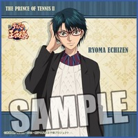 Hand Towel - Microfiber Towel - Prince Of Tennis / Echizen Ryoma