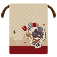 Pouch - Code:Realize / Arsène Lupin