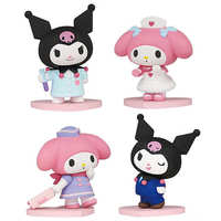(Full Set) Trading Figure - My Melody