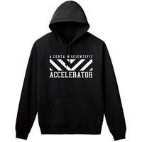 Pullover - Hoodie - To Aru series / Accelerator Size-S