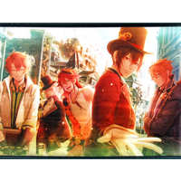 Tapestry - Code:Realize