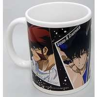 Mug - Blood Blockade Battlefront
