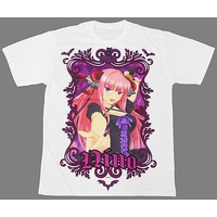 T-shirts - The Quintessential Quintuplets / Nakano Nino Size-L