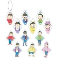 (Full Set) Ani-Art - Osomatsu-san