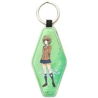 Motel Keychain - Seishun Buta Yarou wa Bunny Girl-senpai no Yume wo Minai (Rascal Does Not Dream of Bunny Girl Senpai) / Koga Tomoe