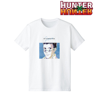 T-shirts - Ani-Art - Hunter x Hunter / Leorio Paladinight Size-S