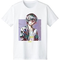 T-shirts - Ani-Art - Code Geass / Lelouch Lamperouge Size-L