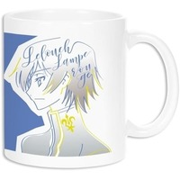 Mug - Code Geass / Lelouch Lamperouge