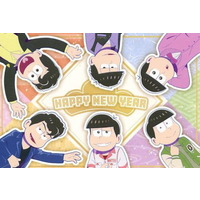 Greeting Card - Osomatsu-san