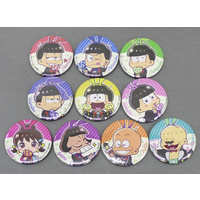 (Full Set) PRINCESS CAFE Limited - Osomatsu-san