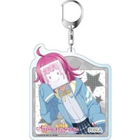 Big Key Chain - Love Live / Tennoji Rina