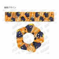 Hair Tie (Scrunchy) - Gyugyutto - Haikyuu!! / Karasuno High School