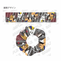 Hair Tie (Scrunchy) - Gyugyutto - Haikyuu!! / Inarizaki High School
