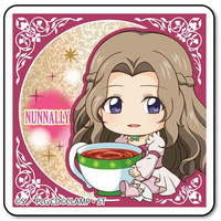 Gyugyutto - Code Geass / Nunnally Lamperouge