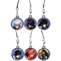 (Full Set) Metal Charm - Gintama