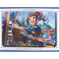 Tapestry - IM@S: MILLION LIVE! / Yokoyama Nao