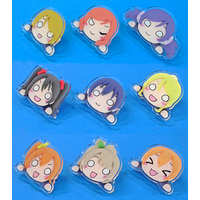 (Full Set) Acrylic Badge - Love Live